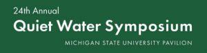 Quiet Water Symposium
